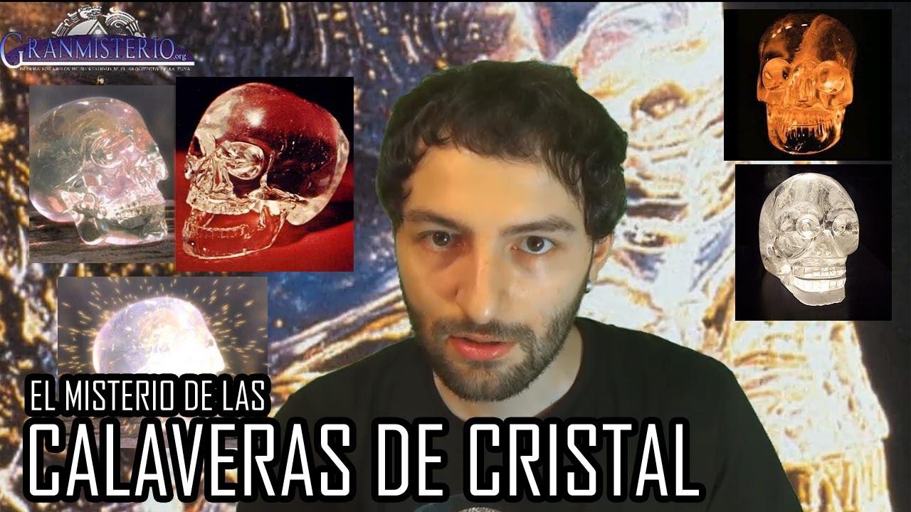 El misterio de las Calaveras de Cristal