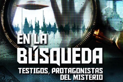 En la búsqueda: Testigos, protagonistas del misterio