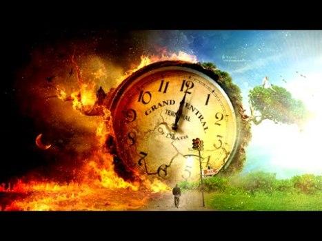 ¿Cuánto tiempo pasamos en el limbo después de fallecer?