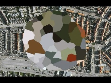 10 Lugares Secretos Claramente Censurados en Google Maps 2016