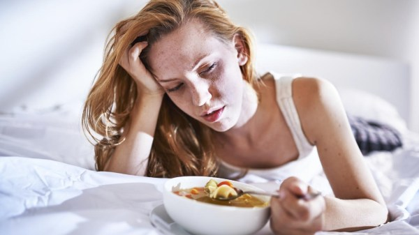 5 Alimentos que Destrozan TÚ Cuerpo Sin que lo Sepas