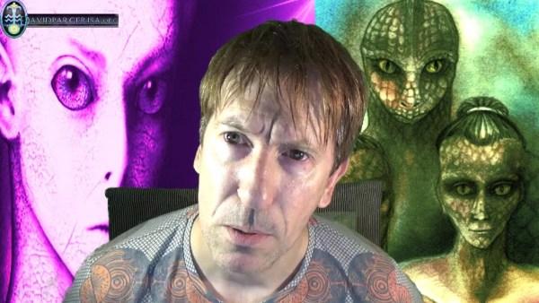 Cómo Distinguir Los Extraños Ojos De Híbridos-Alien: ¿eres Uno De Ellos?