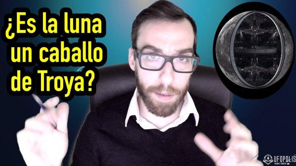 ¿Es la luna un caballo de Troya para controlarnos?