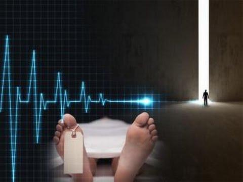 ¿Qué sentimos al morir?