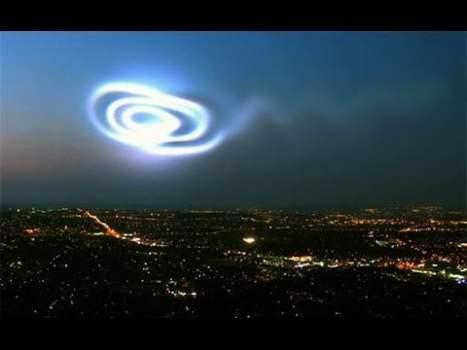 Las Misteriosas Luces de Texas: Un Fenómeno Sin Explicación