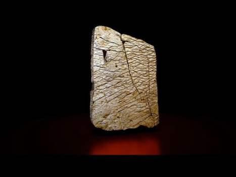 Un mapa de hace 120 Millones de Años