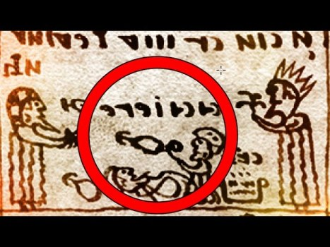 El misterio del libro maldito Códex Rohonzhi