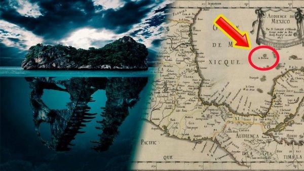 Extrañas Islas que Inexplicablemente Desaparecieron de los Mapas de Todo el Mundo