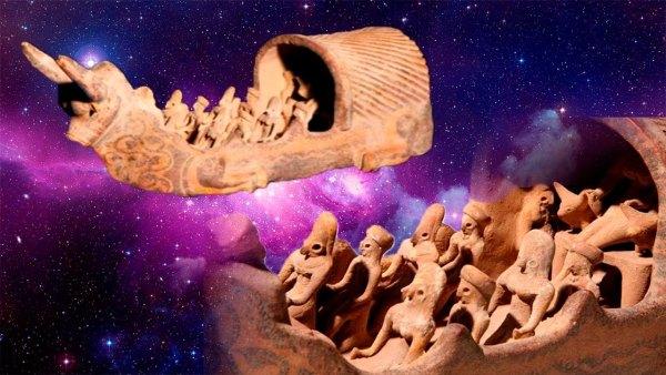 Encontrado Objeto de 5000 Años de Antigüedad
