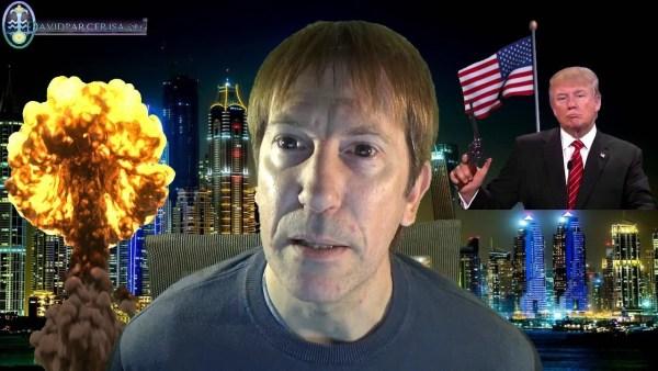 ¿Qué Pasará Si Donald Trump Se Rebela Contra Los Planes Illuminati?