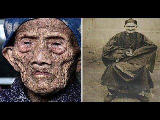La Impactante Historia del Hombre que Vivió 256 Años y su Secreto
