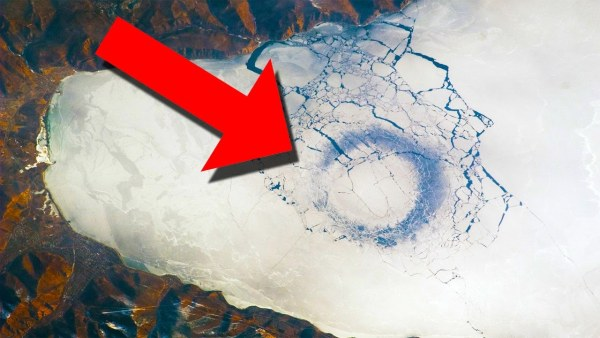 El Lago Baikal esconde un Terrorífico Secreto