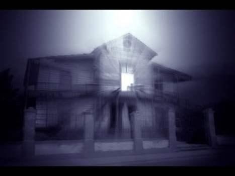 Actividad Paranormal en una Casa 100×100 REAL NO FAKE