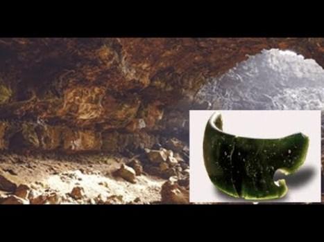 Descubren Pulsera de 40 000 Años y no Está Hecha por Nuestros Antepasados