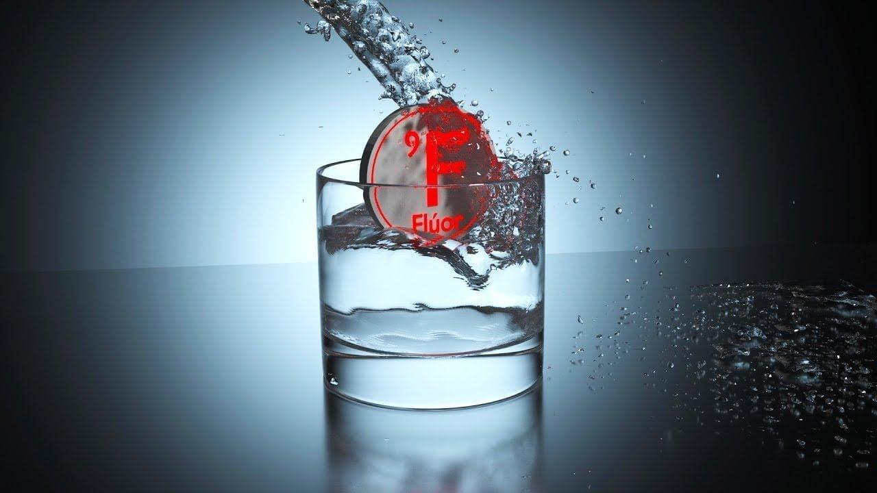 La Fluorización del Agua Potable y sus efectos (Nuevos Datos)