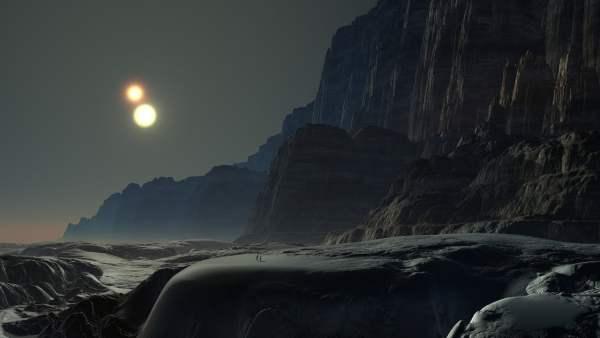 Némesis: La Compañera Malvada del Sol Podría Existir