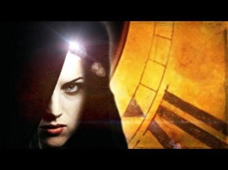 El incidente de la mujer que viajó en el tiempo y vio a una bruja