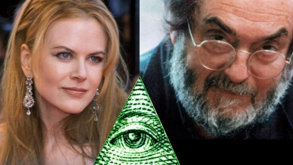 Nuevas declaraciones de Nicole Kidman sobre Kubrick y los illuminati
