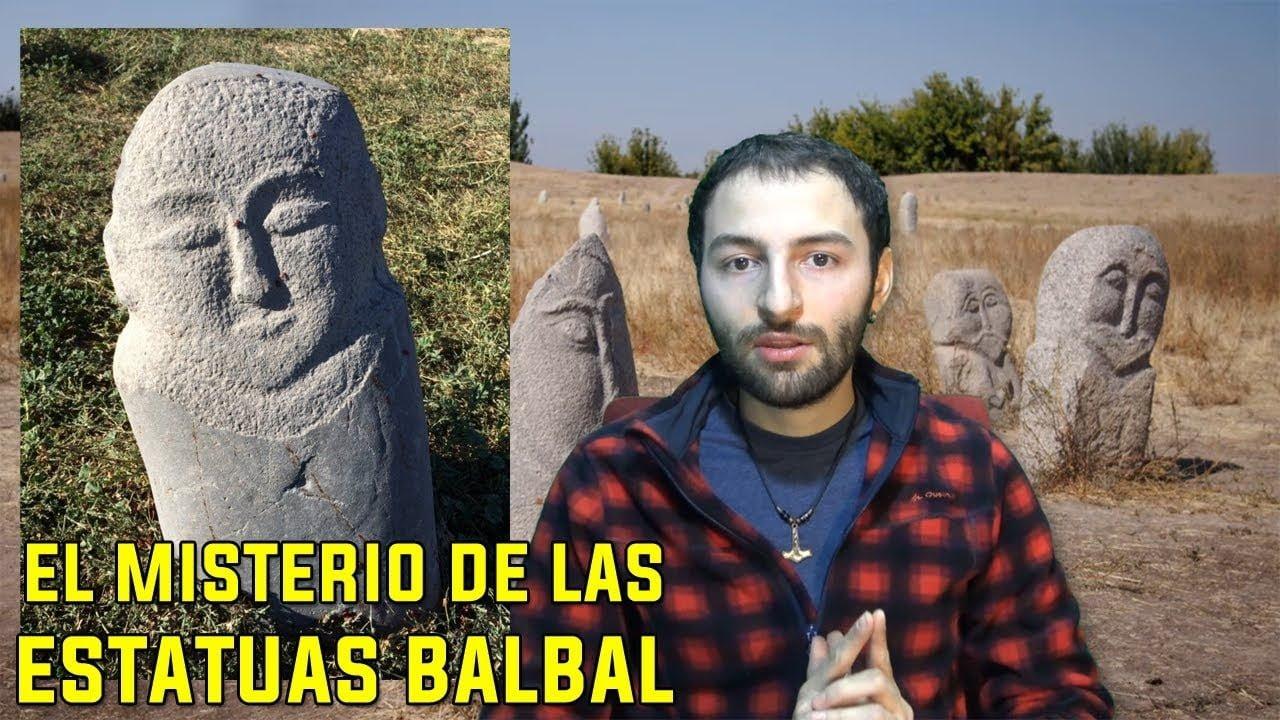 Código Oculto en centenares de Estatuas del Mundo