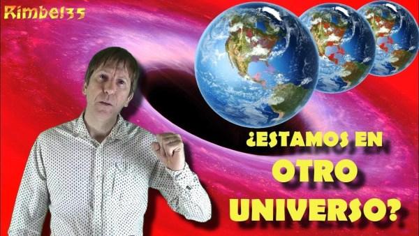 """""""EL CERN HA DESTRUIDO NUESTRO UNIVERSO Y ENTRAMOS EN OTRO PARALELO"""" La tesis de Max Loughan"""