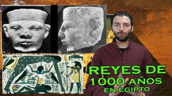 El Secreto de los Reyes Egipcios que Vivian 1000 años – Papiro Real de Turín