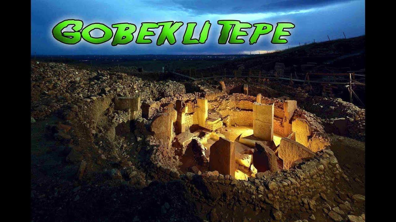 Göbekli Tepe, el Primer Templo de la Historia
