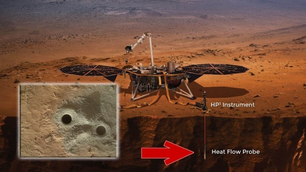 La NASA Podría Revelar un GRAN SECRETO de Marte en 2019