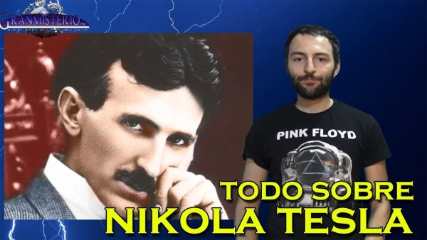 Todos los Misterios de NIKOLA TESLA – Su vida completa de principio a fin DOCUMENTAL