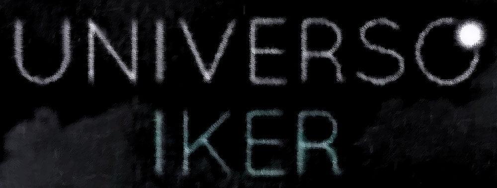 Universo Iker T3x42 – Iker responde