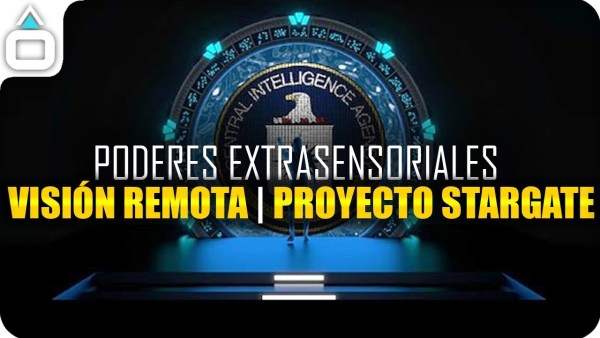 Vision remota – Proyecto STARGATE. Poderes Extrasensoriales