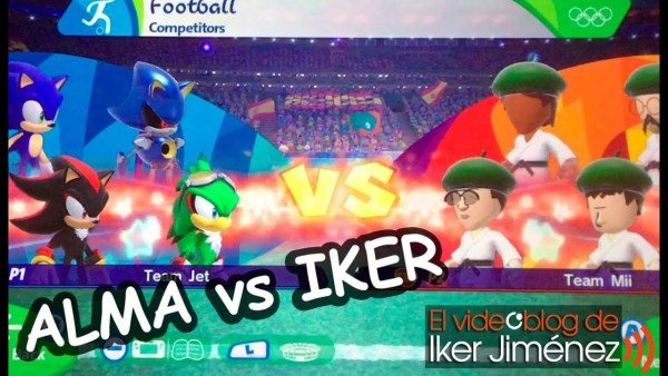 Alma vs Iker – Gran Previo al clásico