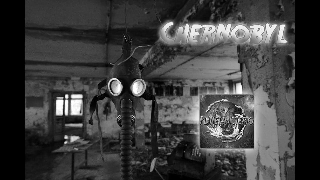 Chernobyl, las Imágenes más Escalofriantes 32 Años Después - Mundo ...