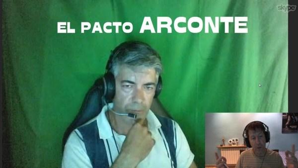 ¿ES TU VIDA UN GUIÓN ESCRITO POR LOS ARCONTES? Entrevista a Jaconor73