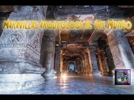 Maravillas Arqueológicas  del Mundo, el tesoro y el paso Cenital del Sol por el Edificio P