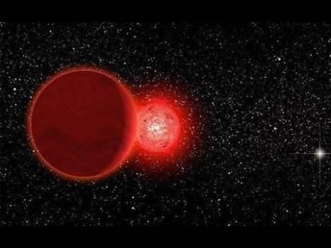 Confirman que Una Rara Estrella Atravesó Nuestro Sistema Solar Causando el Caos