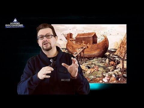 El Arca de Noé era Muy Distinta a lo que Pensamos