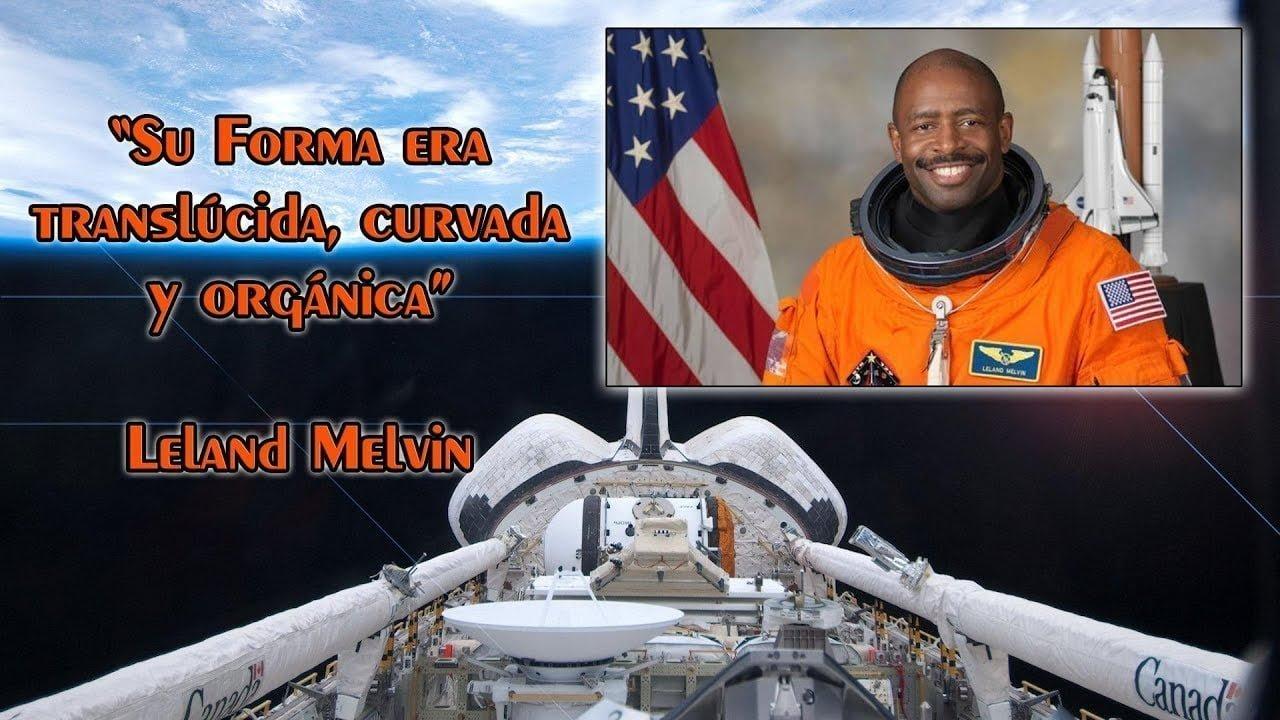 Astronauta de la NASA Afirma que Vio un SER EXTRATERRESTRE en el Espacio