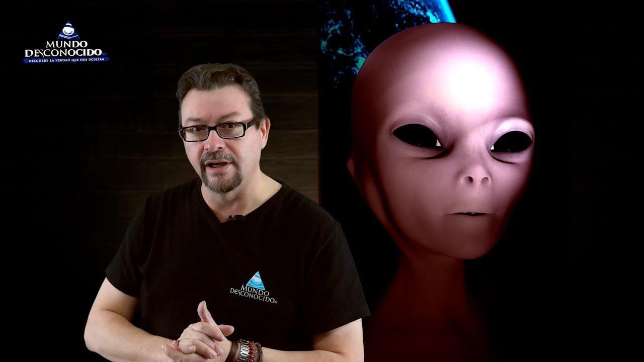 El Origen de los Extraterrestres Grises