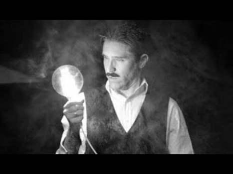 La Electricidad que Nikola Tesla Descubrió, Experimento Real con Energía Fría