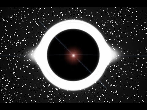 Un Nuevo y Misterioso Tipo de Agujero Negro Asombra a los Científicos