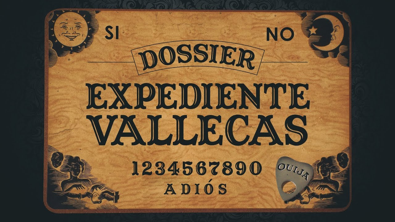 Dossier: Expediente Vallecas, este domingo en Cuarto Milenio (16/09 ...