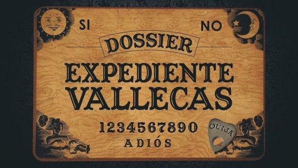 Dossier: Expediente Vallecas, este domingo en Cuarto Milenio (16/09/2018)