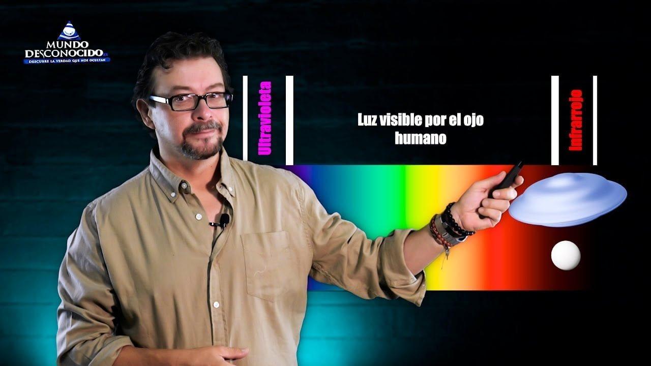 Manual para Grabar OVNIs