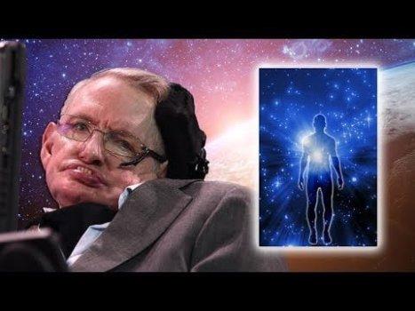 10 GRANDES Preguntas Respondidas por Stephen Hawking