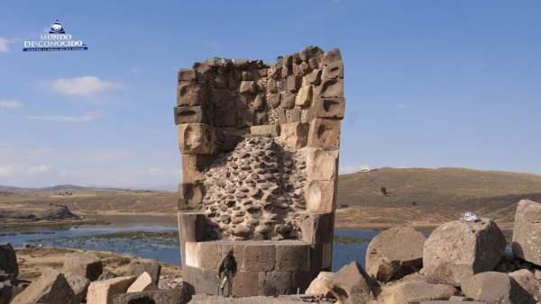 Descubrimos el Secreto de las Chullpas Peruanas