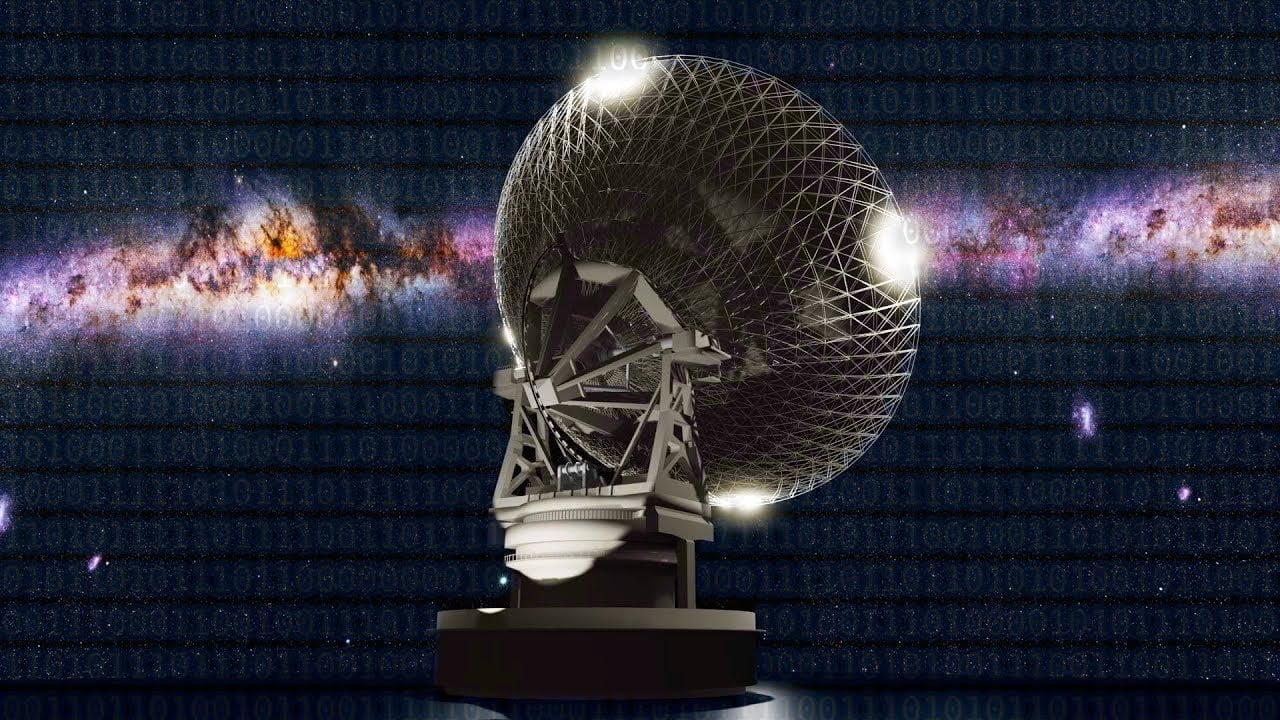 Las Nuevas Señales Extraterrestres Recibidas desde el Espacio