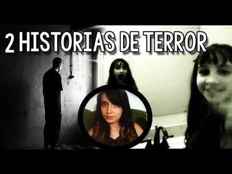TOP 2 HISTORIAS DE TERROR que NO Te Dejarán Dormir