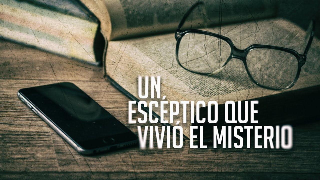 Un escéptico que vivió el misterio, el domingo en Cuarto Milenio (14/10/2018) – pgm 14×07