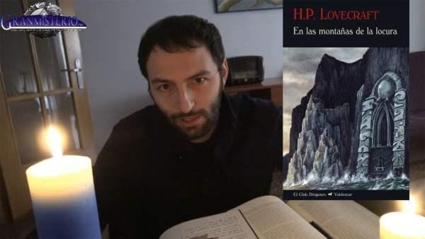 En las Montañas de la Locura – Relatos de Lovecraft