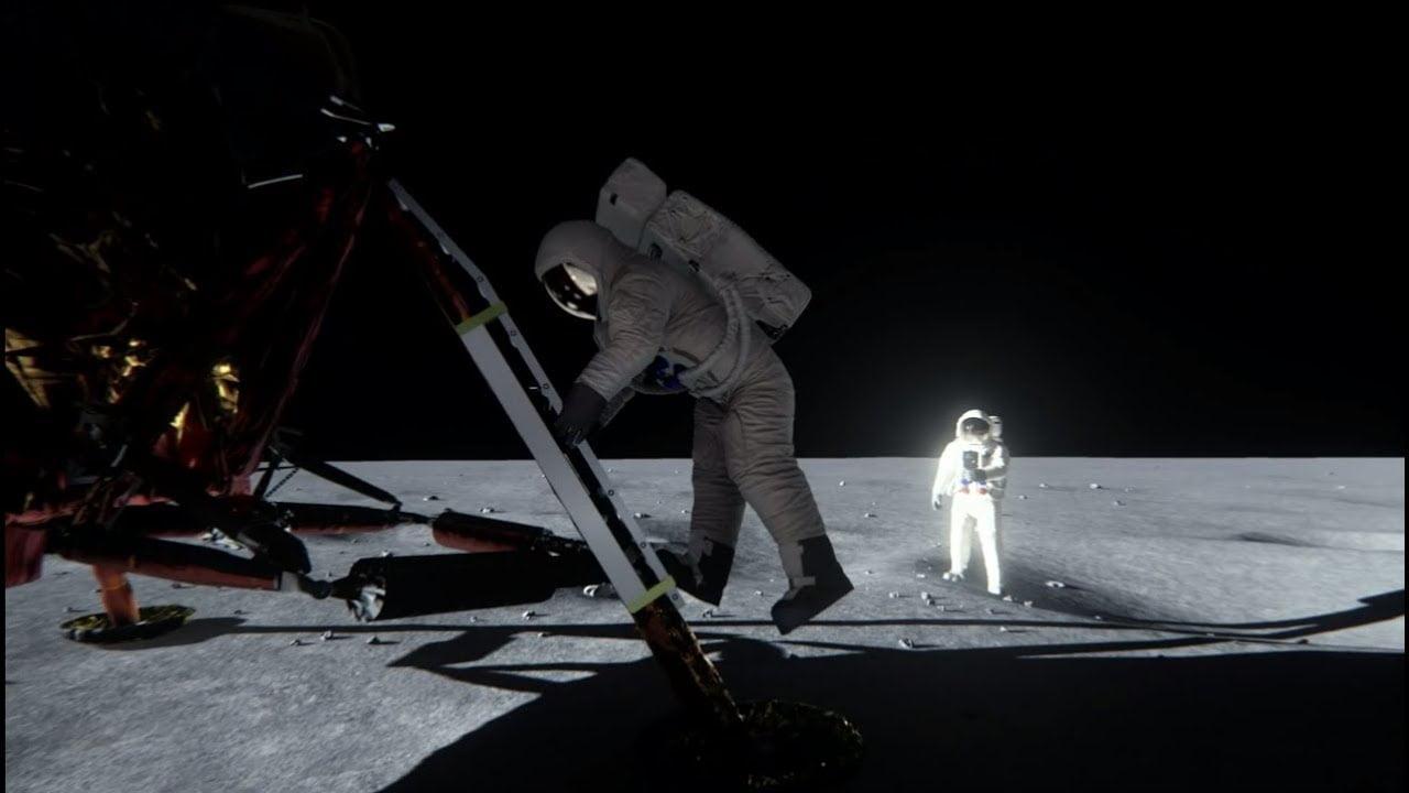 ¿FUERON REALES las Misiones Apolo a la Luna?